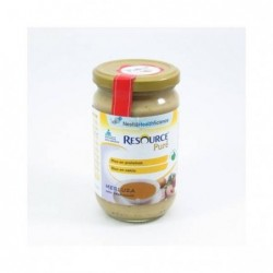 Resource pure merluza 350 g