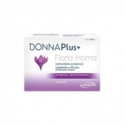 Donnaplus + flora intima 14cap