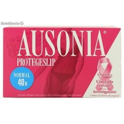 Protegeslip ausonia normal 40