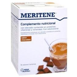 Meritene chocolate instant...