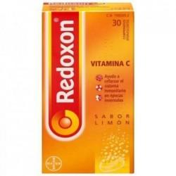 Redoxon efervescente limon...