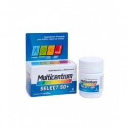 Multicentrum select 50 + 30...