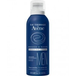 Avene eau thermal espuma...