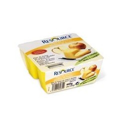 Resource flan frutas 100 g...