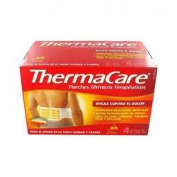 Thermacare lumbar + cadera...