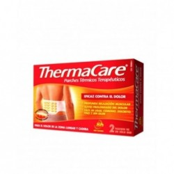 Thermacare lumbar 2 uds