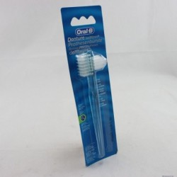 Cepillo oral B dentadura...