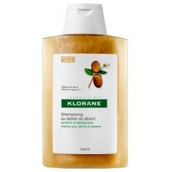 Klorane champu al datil 200ml
