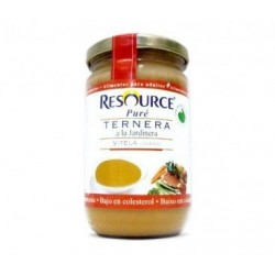 Resource pure ternera 300 g