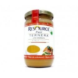 Resource pure ternera 300 g