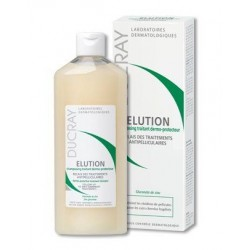 Ducray elucion champu 300 ml