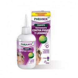 Paranix champu 200 ml