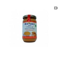 Resource pure pollo 300 g