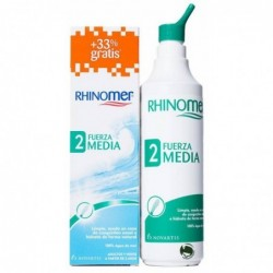 Rhinomer f-2 medium 135 ml