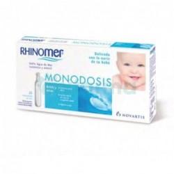 Rhinomer monodosis 20x5 ml
