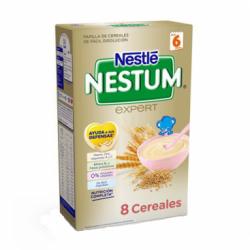 Nestum 8 cereales 600g