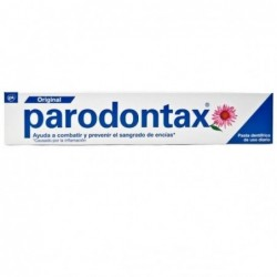 Parodontax original pasta 75ml