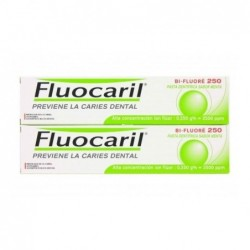 Fluocaril duplo 2x125 ml 20%