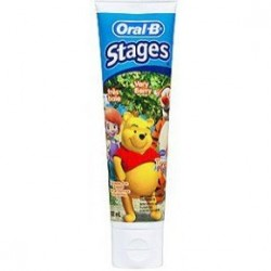 Pasta oral B stages 2 75 ml