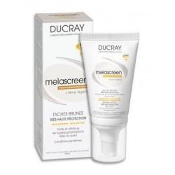 Ducray melascreen crema f50...
