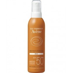 Avene sol spray extrem f50...