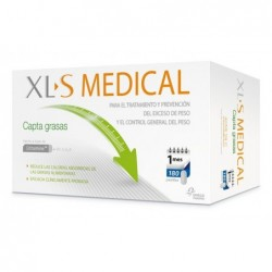 XLS medical captagrasas 180...